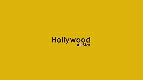 Hollywood All Star